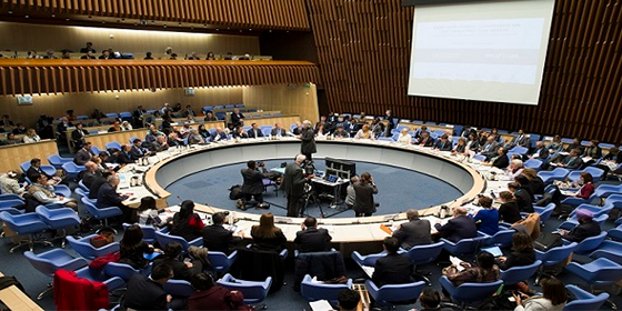 WHO Global Conference on Air Pollution and Health