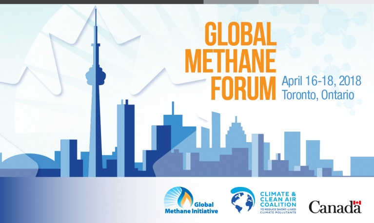 Global Methane Forum 2018