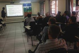 Fundamentals of Organic Waste Management and Treatment Options - Training - Curitiba