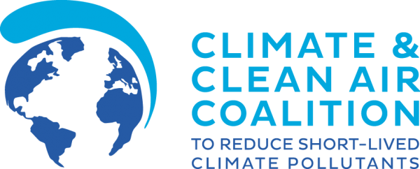 Climate & Clean Air Coalition