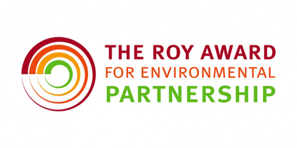 Roy Award for Environmental Partnership