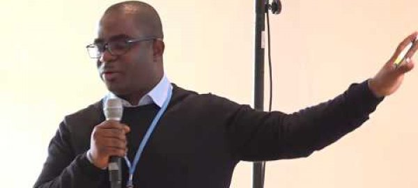 Daniel Benefor: The Multiple Benefits Pathway Approach: The Ghana Experience.