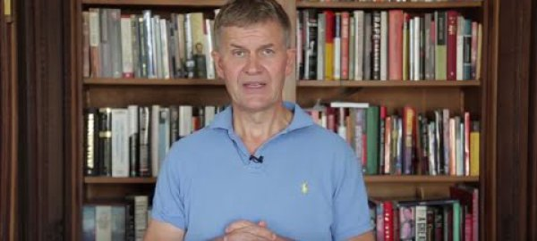 UN Environment Chief Erik Solheim's Ozone Day 2016 Message