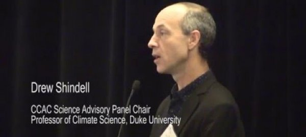 CCAC Annual Science Update, March 31, 2016