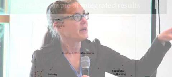 Vigdis Vestreng: Integrated analysis of measures – Norway's road to a pathway approach