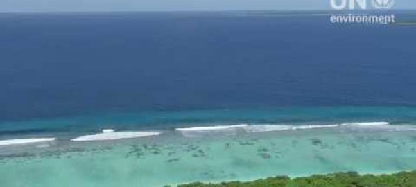 Maldives moves to protect its clear blue skies
