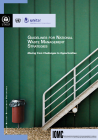 Guidelines for national waste management strategies