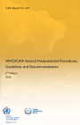 WMO/GAW Aerosol Measurement Procedures, Guidelines and Recommendations (2nd Edition)