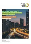 Cover - Localizing Climate Finance: Mapping Gaps and Opportunities, Designing Solutions