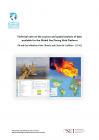 Technical note on the sources and spatial analysis of data available for the Global Gas Flaring Web Platform