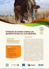 Emission of enteric methane by dairy farming in high Andean area