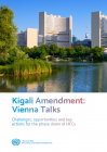 Kigali Amendment: Vienna Talks