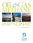 Oil and Gas Methane Partnership (OGMP): Second-Year Report
