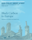 Black Carbon in Europe: Targeting an Air Pollutant and Climate Forcer