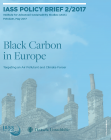 Black Carbon in Europe, Targeting an Air Pollutant and Climate Forcer