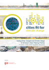Guiding Urban Concepts and Climate Change in Germany's Urban Planning Practice - A review of the recent academic discourse