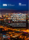 Financing Household Clean Energy Solutions