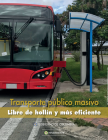 Mass public transport- soot free and more efficient