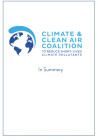 Climate and Clean Air Coalition (CCAC) Executive Summary