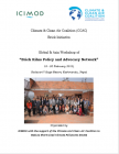 Global and Asia Policy and Advocacy Network Meeting 18-20 February 2015