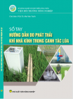 Guidelines on GHG measurements from paddy rice