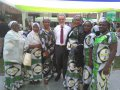 Report: Technology exchange programme between the Nigerian Rural Women Energy Security (RUWES) Initiative and the Indian Project Surya