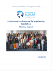 2018 Annual Institutional Strengthening Workshop