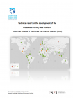 Technical report on the development of the Global Gas Flaring Web Platform