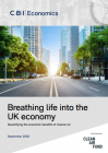 Breathing life into the UK economy