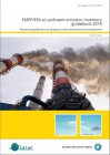 EMEP/EEA air pollutant emission inventory guidebook 2016 (incl. Black Carbon)