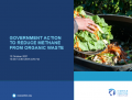 Government Action to Reduce Methane from Organic Waste