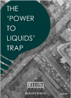 The 'power to liquids' trap