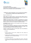 COPA Declaration on Short-Lived Climate Pollutants