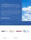 Solid Waste Emissions Estimation Tool (SWEET) version 3.0