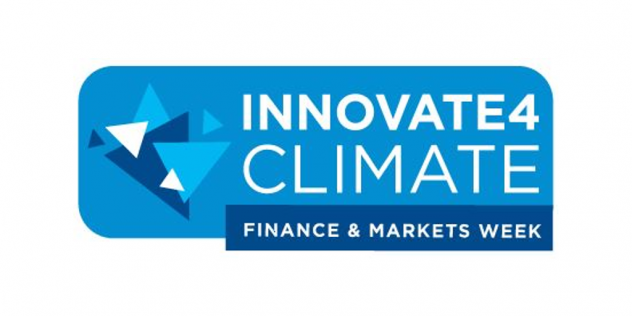 Innovate4Climate event