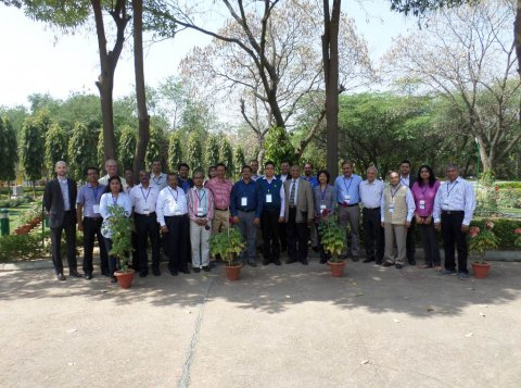 Best Practices for Solid Waste Management in Indian Cities - Workshop