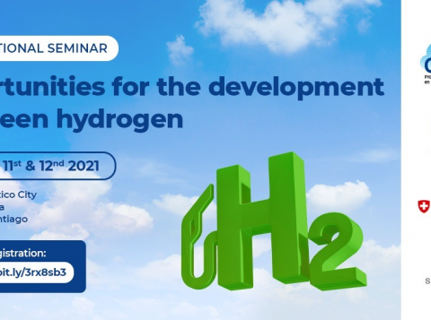 Opportunities for the development of green hydrogen