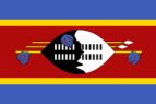 Kingdom of Eswatini flag