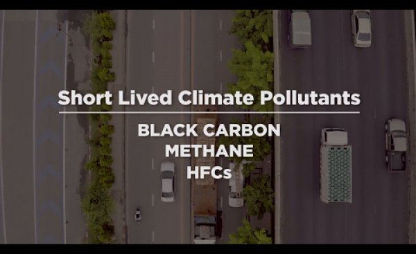The Solutions to Reduce Short-Lived Climate Pollutants