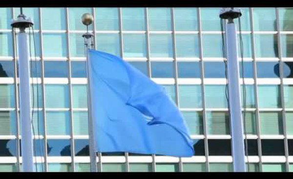 2014 09 IISD Video  Fifth High Level Assembly of the Climate and Clean Air Coalition to Reduce Short