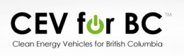 British Columbia Clean Energy Vehicles Program