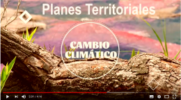 Colombia's national policy on climate change