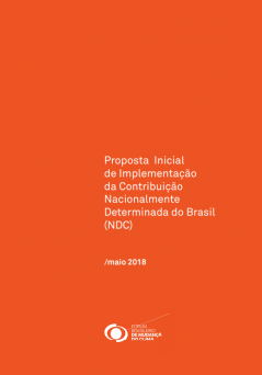 Brazil's NDC Initial Implementation Proposal