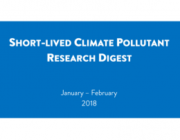 SLCP Research Digest Jan-Feb 2018