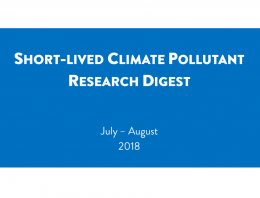 SLCP Research Digest Jul-Aug 2018