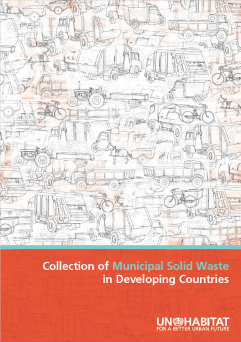 Collection of MSW in Developing Countries
