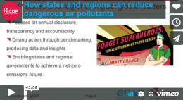 How states and regions can reduce dangerous air pollutants (findings from Europe)